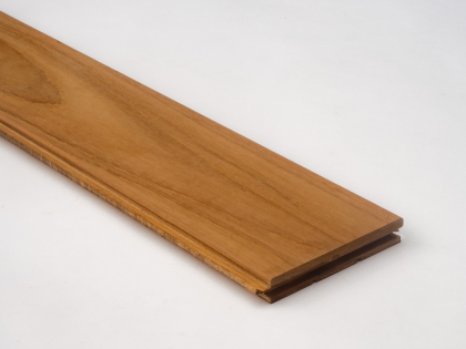 Unfinished solid wood flooring- 15 x 90