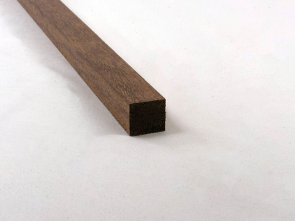 Underlying beam - Four sides planed - Wall cladding - 21 x 33 mm