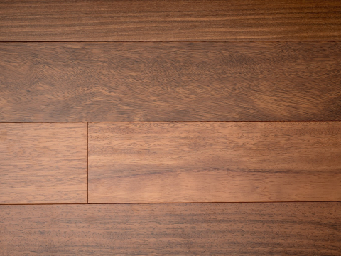 UV lacquered solid wood flooring - 14 x 140