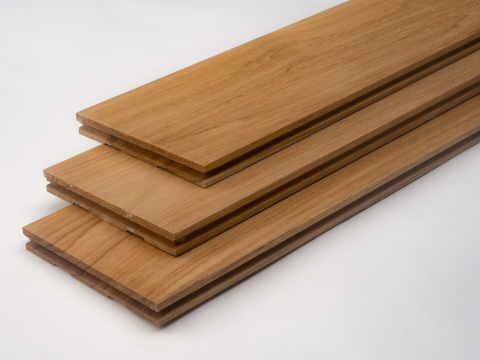 A-quality Unfinished solid wood flooring- 15 x 120