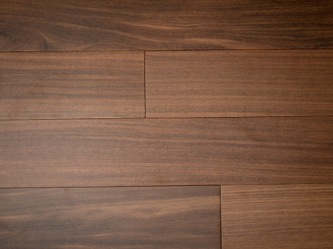 UV lacquered solid wood flooring - 15 x 120